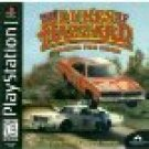 Dukes of Hazzard: Racing for Home - PLAYSTATION GAME