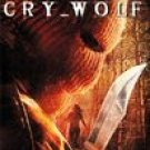 CRY WOLF BRAND NEW SEALED DVD