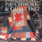 American Patchwork & Quilting Better Homes 1985