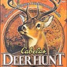 Cabela's Deer Hunt: 2004 Season (Xbox) GAME