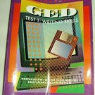 Comtemporary's GED Test 1: Writing Skills Book (1994)