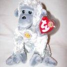"""TY VIRUNGA Silverback Gorilla Monkey 7"""" BBOM 06/03"""