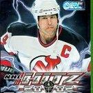 XBOX NHL HITZ 2002 GAME