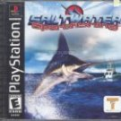 Saltwater Sport Fishing PLAYSTATION GAME