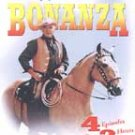 BONAZA DVD VOL. 3 EXCELLENT CONDITION