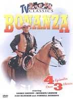 BONAZA DVD VOL. 3 EXCELLENT CONDITION