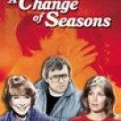 A CHANGE OF SEASONS DVD LIKE NEW