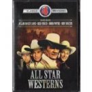 All Star Westerns - 4 Classic Westerns on 1 DVD