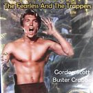 TARZAN THE FEARLESS / TARZAN AND THE TRAPPERS New DVD