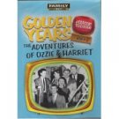 Golden Years of Classic Television The Adventures of Ozzie and Harriet Vol.1 - DVD - NEW SEALED