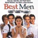 BEST MEN  DVD - COMPLETE WITH CASE