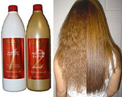 Original Brazilian Keratin Treatment 4hair