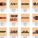 20  Racing Banners