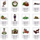Christmas Design pack 1