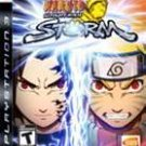 Naruto Ultimate Ninja Strom