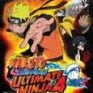Naruto: Ultimate Ninja 4
