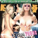 Firm Young Flesh (Voluptuous)