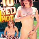 Red Hot Fuck Sluts (Cheezy Chixx)