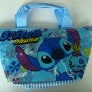 Stitch Glossy Tote Bag