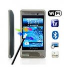 Quad Band Dual Card TV Cell Phone T737B Built-in Wi-Fi Function