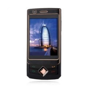 S8300 Dual Card Dual Band Dual Slide Cell Phone
