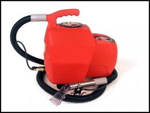 Durr-maid hot water extractor