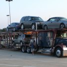 Nationwide Auto Shipping Quote