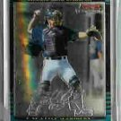 Alejandro Cadena Seattle Mariners 2002 Bowman Chrome Uncirculated Rookie Card