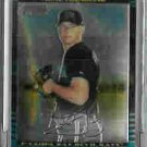 Neal Frendling Tampa Bay Devil Rays 2002 Bowman Chrome Uncirculated  Rookie Card