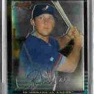 Richard Lane Montreal Expos / Washington Nationals 2002 Bowman Chrome Uncirculated Rookie Card