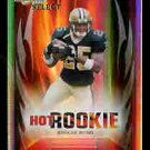 Reggie Bush New Orleans Saints 2006 Score Select Hot Rookies RC SN#/749