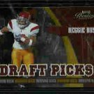 Reggie Bush New Orleans Saints 2006 Playoff Draft Picks Foil SN #/100