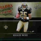 Reggie Bush New Orleans Saints 2006 Playoff Absolute Memorbilia Marks of Fame SN#/250