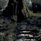 Original Cross Stitch Pattern - Mystical Hallow