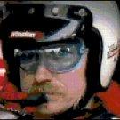 Cross Stitch Pattern - The Terminator Dale Earnhart