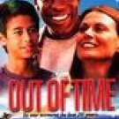 Out of Time (2001, VHS) *New & Sealed*