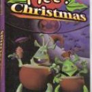 Mee! Christmas (2006 Vhs) * New & Sealed*