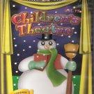 Childrens's Theatre (Vol.17) Christmas Dvd. **New**