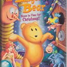 The Tangerine Bear:Home in Time for Christmas(Vhs) *New