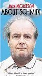 About Schmidt (2003, VHS) Jack Nicholson *New & Sealed*