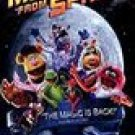 Muppets from Space (VHS, 1999) **New & Sealed**