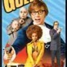 Austin Powers in Goldmember (2002, VHS) *New & Sealed*