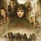 The Lord of the Rings: The Fellowship of the Ring (VHS)**Brand New**