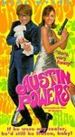 Austin Powers: International Man of Mystery (1997, VHS) Elizabeth Hurley, Mike Myers