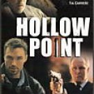 Hollow Point (1996, VHS) Thomas Ian Griffith *Brand New Donald Sutherland, John Lithgow