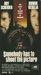 Somebody Has to Shoot the Picture (1991, VHS)**New** Andre Braugher, Arliss Howard