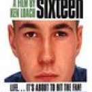 Sweet Sixteen (2003, VHS) *New & Sealed* Annmarie Fulton, Gary McCormack, Martin Compston