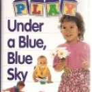 Babies at Play - Under a Blue, Blue Sky (1995, VHS) New