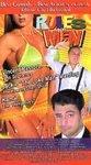 Rules for Men (2001, VHS) *New & Sealed* Jackie Martling, Robert Capelli Jr., Vincent Pastore