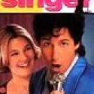 The Wedding Singer (1999, VHS) *New & Sealed* Adam Sandler, Christine Taylor, Drew Barrymore